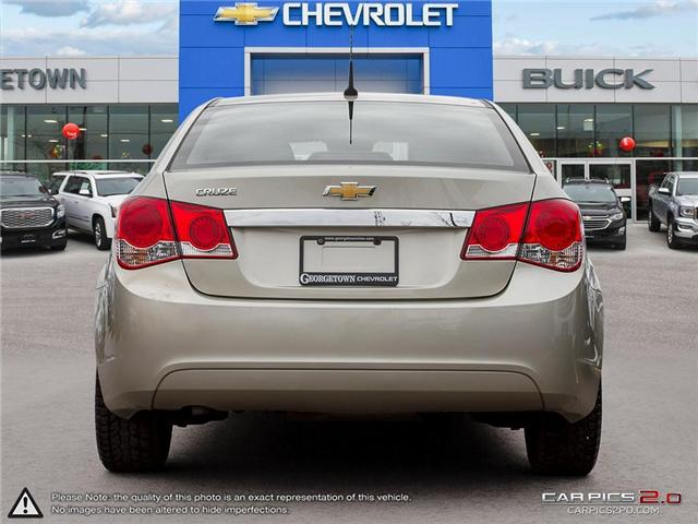 2013 Chevrolet Cruze LS (Stk: 2873) in Georgetown - Image 5 of 27