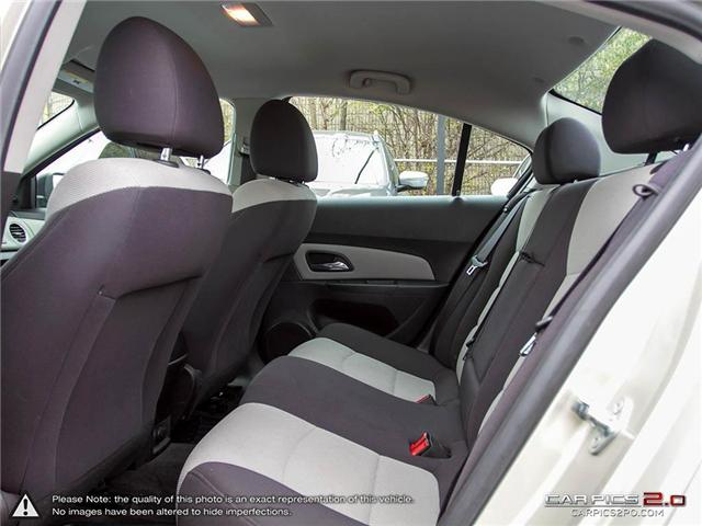 2013 Chevrolet Cruze LS (Stk: 2873) in Georgetown - Image 24 of 27