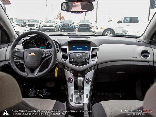 2013 Chevrolet Cruze LS (Stk: 2873) in Georgetown - Image 25 of 27