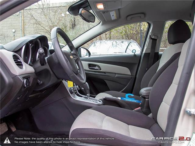 2013 Chevrolet Cruze LS (Stk: 2873) in Georgetown - Image 26 of 27
