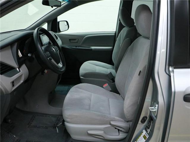 2016 Toyota Sienna 7 Passenger (Stk: 186348) in Kitchener - Image 5 of 29