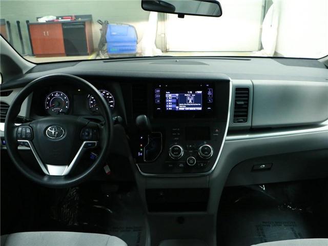 2016 Toyota Sienna 7 Passenger (Stk: 186348) in Kitchener - Image 6 of 29