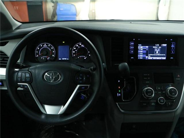 2016 Toyota Sienna 7 Passenger (Stk: 186348) in Kitchener - Image 7 of 29