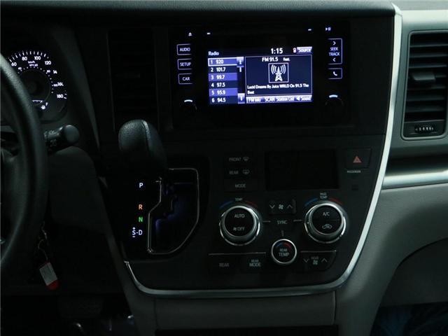 2016 Toyota Sienna 7 Passenger (Stk: 186348) in Kitchener - Image 8 of 29