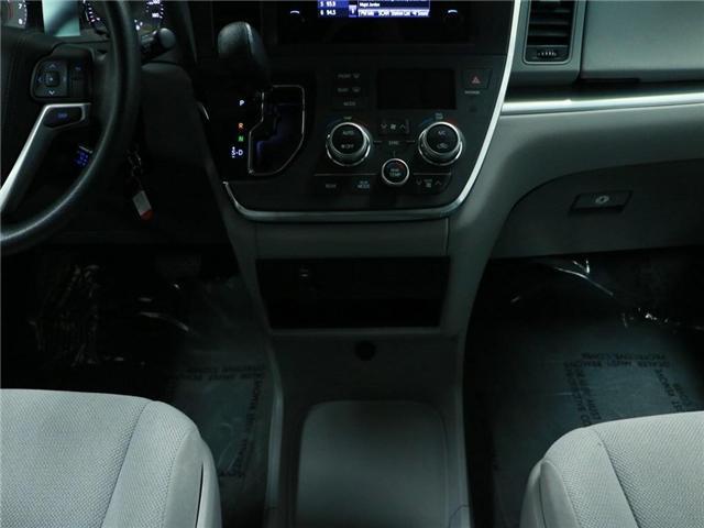 2016 Toyota Sienna 7 Passenger (Stk: 186348) in Kitchener - Image 9 of 29