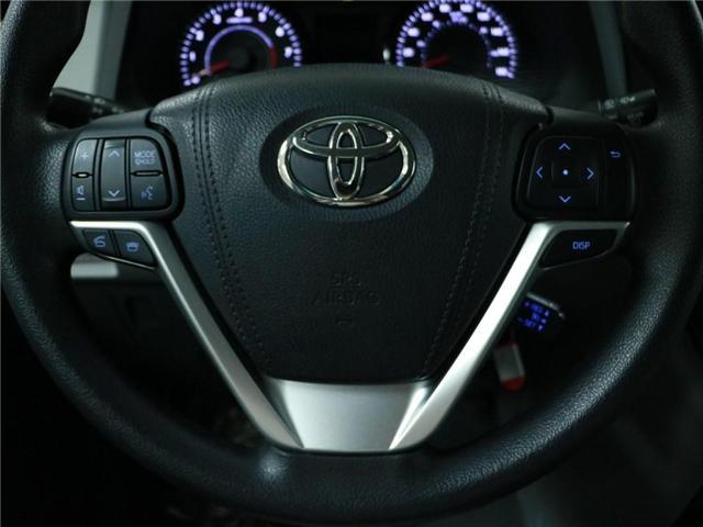 2016 Toyota Sienna 7 Passenger (Stk: 186348) in Kitchener - Image 10 of 29
