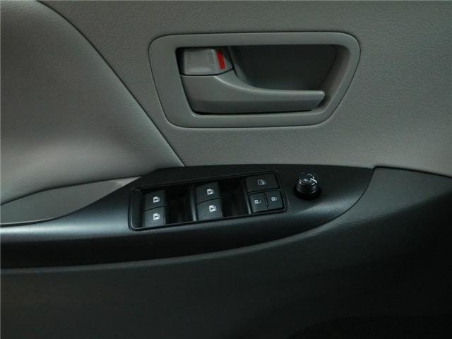2016 Toyota Sienna 7 Passenger (Stk: 186348) in Kitchener - Image 11 of 29