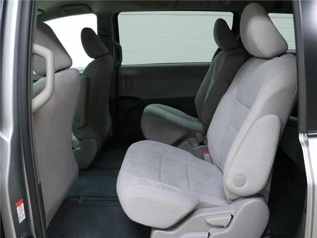 2016 Toyota Sienna 7 Passenger (Stk: 186348) in Kitchener - Image 14 of 29