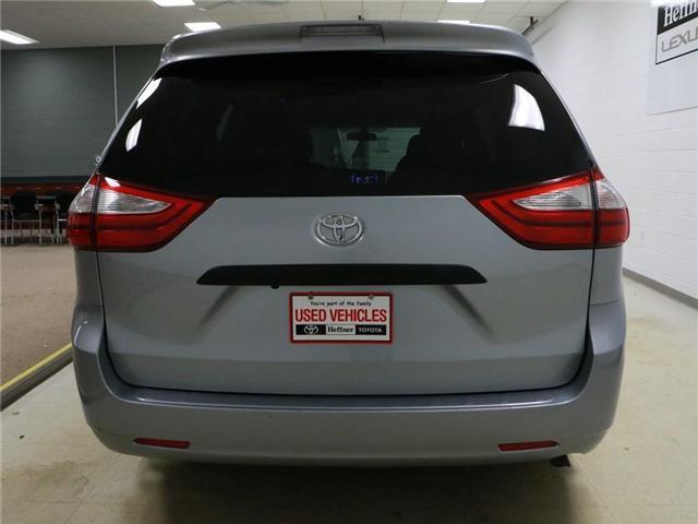 2016 Toyota Sienna 7 Passenger (Stk: 186348) in Kitchener - Image 21 of 29