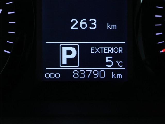 2016 Toyota Sienna 7 Passenger (Stk: 186348) in Kitchener - Image 29 of 29