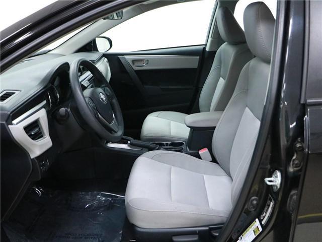 2015 Toyota Corolla  (Stk: 186350) in Kitchener - Image 5 of 28