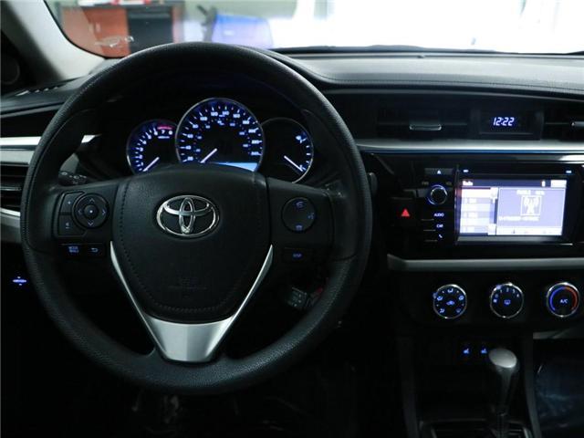 2015 Toyota Corolla  (Stk: 186350) in Kitchener - Image 7 of 28
