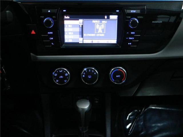 2015 Toyota Corolla  (Stk: 186350) in Kitchener - Image 8 of 28