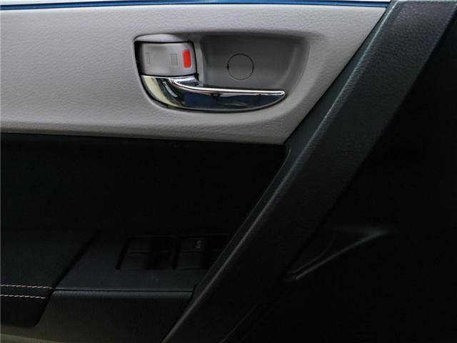 2015 Toyota Corolla  (Stk: 186350) in Kitchener - Image 11 of 28