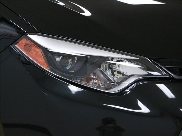 2015 Toyota Corolla  (Stk: 186350) in Kitchener - Image 21 of 28