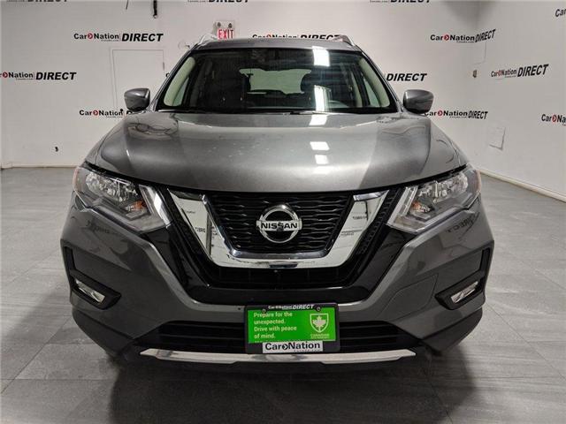 2017 Nissan Rogue  (Stk: DRD1889) in Burlington - Image 2 of 30