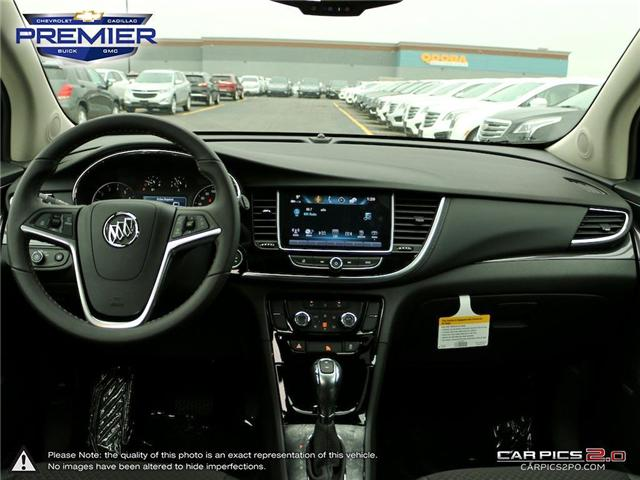 2019 Buick Encore Sport Touring (Stk: 191344) in Windsor - Image 27 of 27