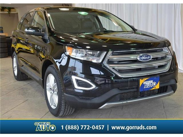 2016 Ford Edge SEL (Stk: C38912) in Milton - Image 1 of 40