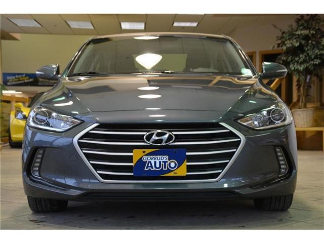 2017 Hyundai Elantra GL (Stk: 182425) in Milton - Image 2 of 40