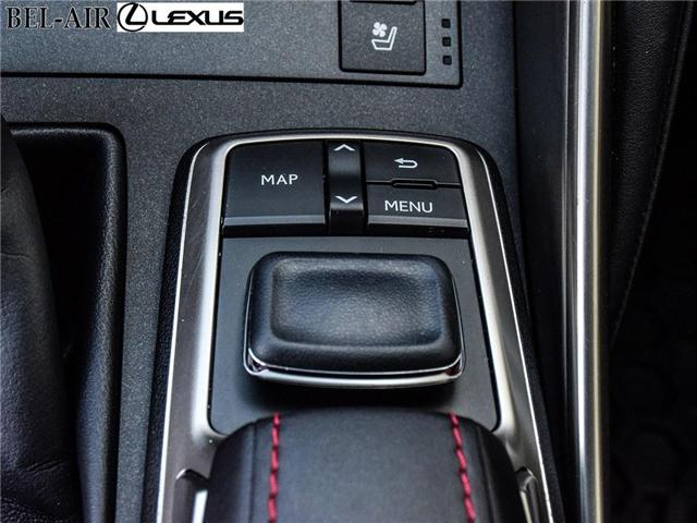 2017 Lexus IS 350 Base (Stk: L0433) in Ottawa - Image 15 of 30