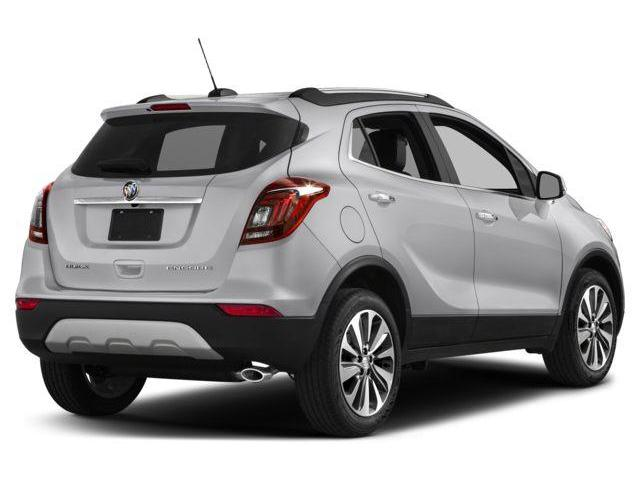 2019 Buick Encore Preferred (Stk: 9750912) in Scarborough - Image 3 of 9