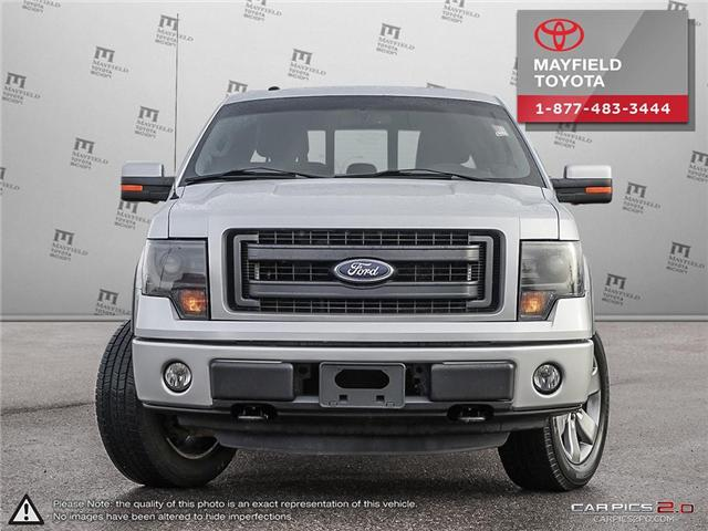 2013 Ford F-150 FX4 (Stk: 184209A) in Edmonton - Image 2 of 20