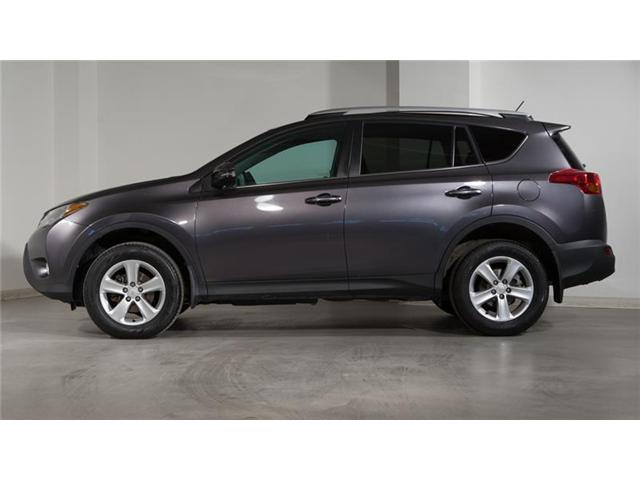 2014 Toyota RAV4 XLE (Stk: A11736AA) in Newmarket - Image 2 of 17