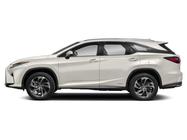 2019 Lexus RX 450hL Base (Stk: P8285) in Ottawa - Image 2 of 9