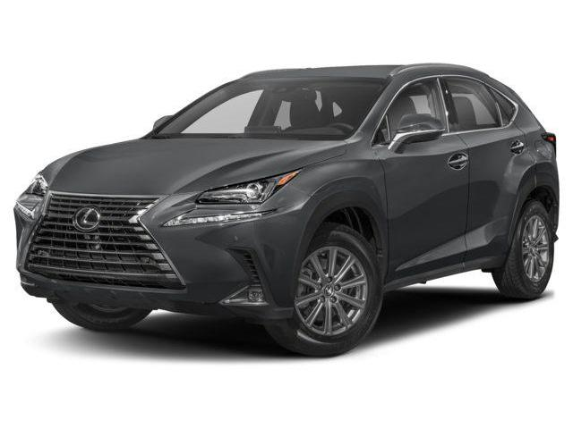 2019 Lexus NX 300 Base (Stk: P8287) in Ottawa - Image 1 of 9