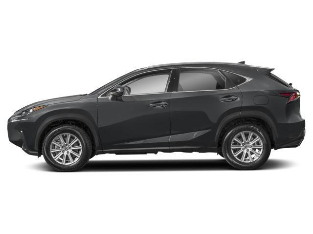 2019 Lexus NX 300 Base (Stk: P8287) in Ottawa - Image 2 of 9