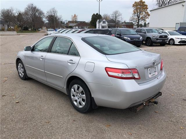 2011 Toyota Camry LE (Stk: U27018) in Goderich - Image 2 of 15
