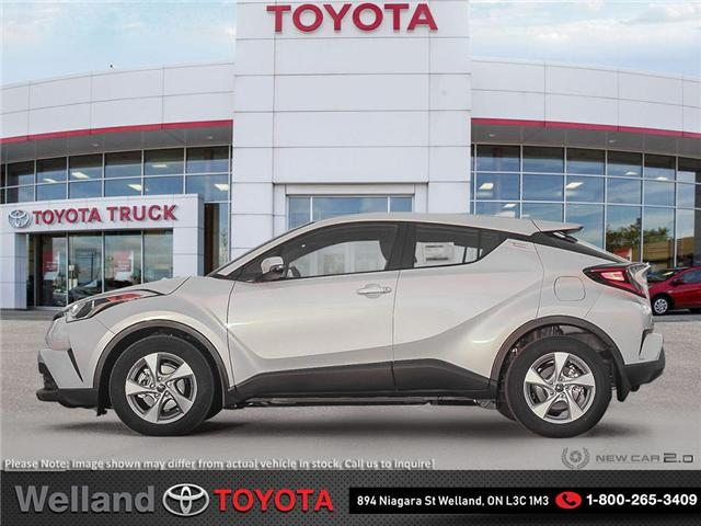 2019 Toyota C-HR XLE Package (Stk: CHR6224) in Welland - Image 3 of 23