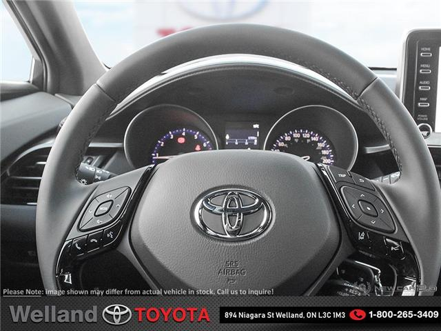 2019 Toyota C-HR XLE Package (Stk: CHR6224) in Welland - Image 13 of 23