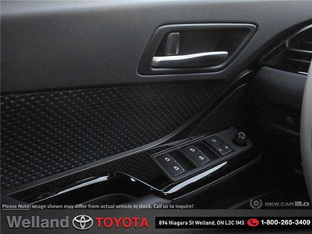 2019 Toyota C-HR XLE Package (Stk: CHR6224) in Welland - Image 16 of 23