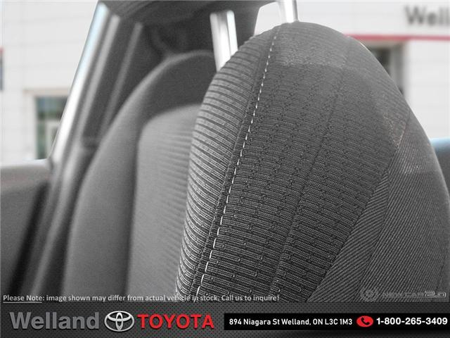 2019 Toyota C-HR XLE Package (Stk: CHR6224) in Welland - Image 20 of 23