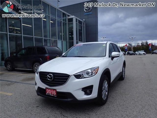 2016 Mazda CX-5 GS (Stk: 40688A) in Newmarket - Image 1 of 30