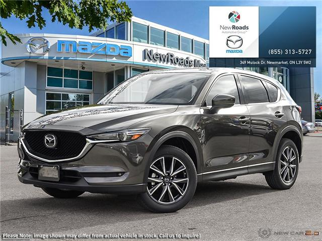 2018 Mazda CX-5 GT (Stk: 40578) in Newmarket - Image 1 of 23