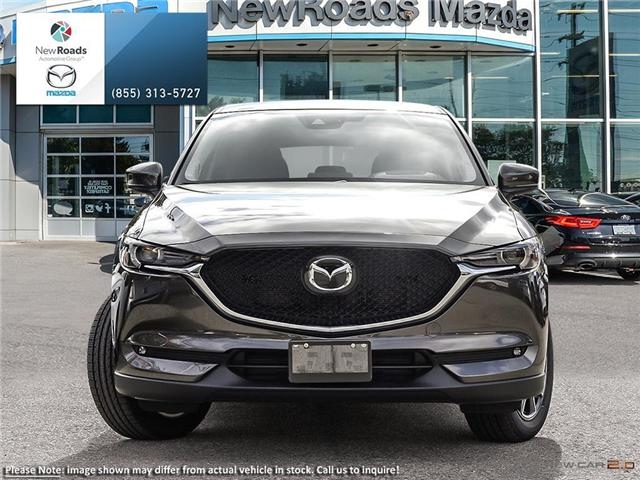 2018 Mazda CX-5 GT (Stk: 40578) in Newmarket - Image 2 of 23
