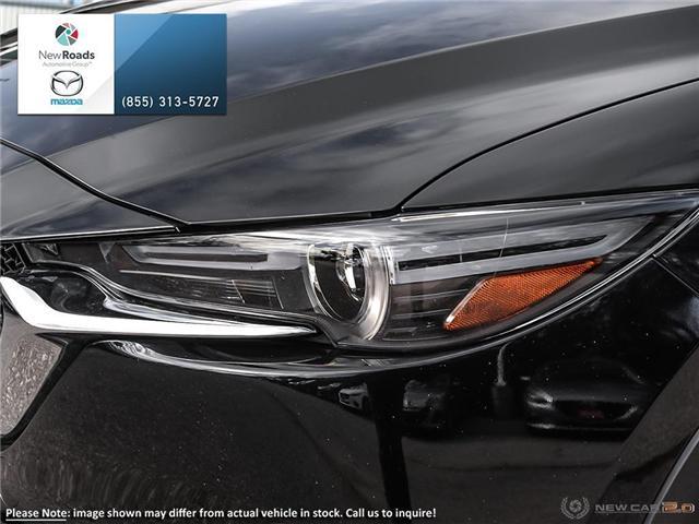 2018 Mazda CX-5 GT (Stk: 40654) in Newmarket - Image 10 of 23