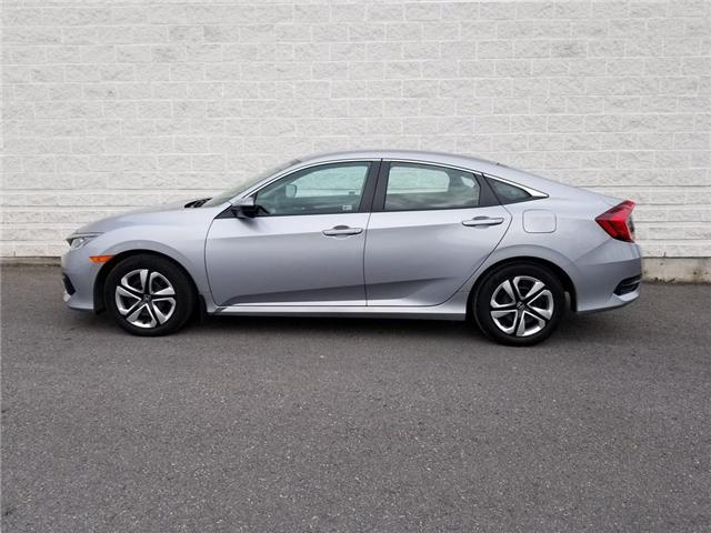 2018 Honda Civic LX (Stk: 18058) in Kingston - Image 1 of 26