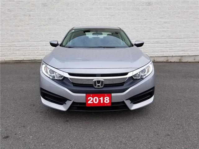 2018 Honda Civic LX (Stk: 18058) in Kingston - Image 3 of 26
