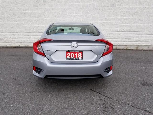 2018 Honda Civic LX (Stk: 18058) in Kingston - Image 7 of 26