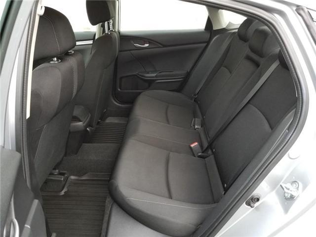 2018 Honda Civic LX (Stk: 18058) in Kingston - Image 12 of 26