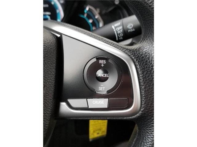 2018 Honda Civic LX (Stk: 18058) in Kingston - Image 17 of 26