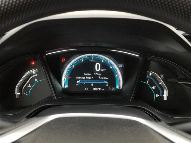 2018 Honda Civic LX (Stk: 18058) in Kingston - Image 18 of 26