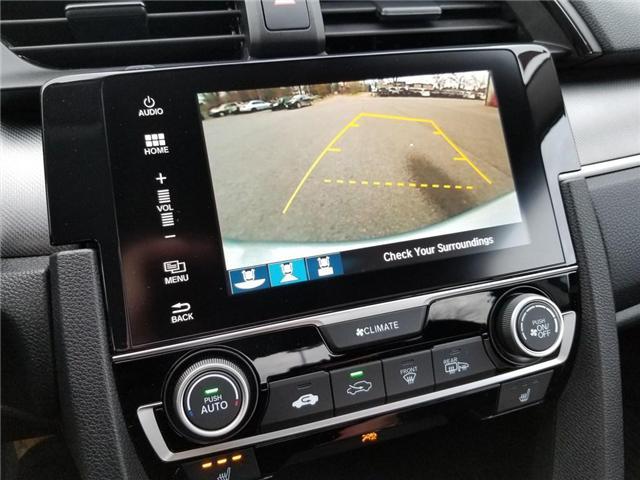 2018 Honda Civic LX (Stk: 18058) in Kingston - Image 19 of 26