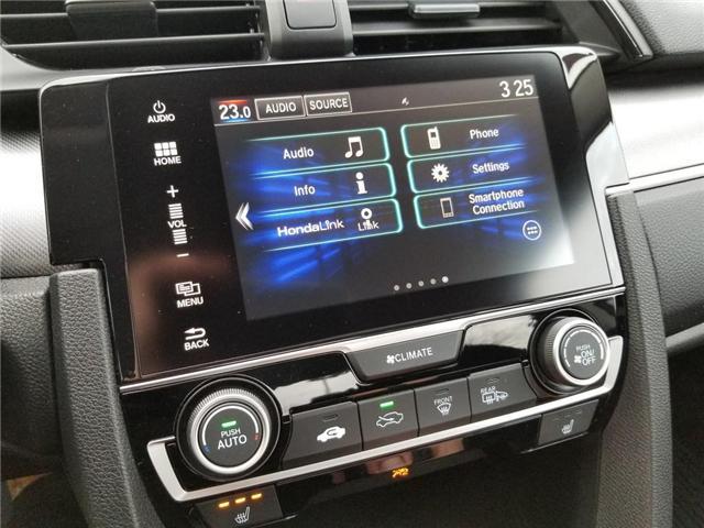 2018 Honda Civic LX (Stk: 18058) in Kingston - Image 20 of 26