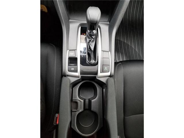 2018 Honda Civic LX (Stk: 18058) in Kingston - Image 22 of 26