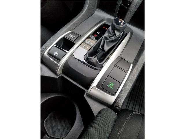2018 Honda Civic LX (Stk: 18058) in Kingston - Image 23 of 26