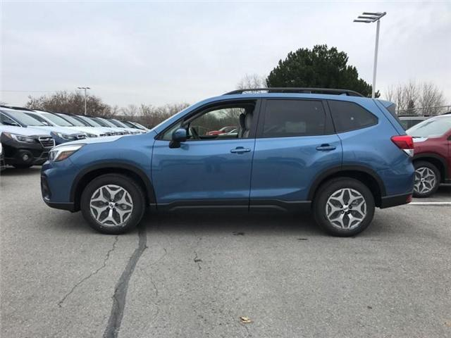 2019 Subaru Forester 2.5i Convenience (Stk: S19157) in Newmarket - Image 2 of 20